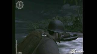 Medal of Honor: Pacific Assault PC Games