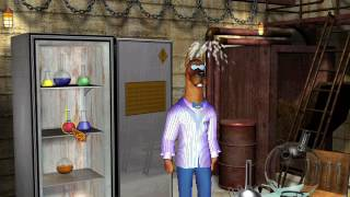 Scooby Doo 2: Monsters Unleashed PC Game (Part 4)