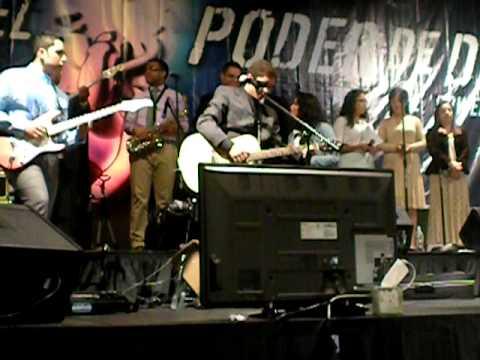 Mi anhelo - Convencion Juvenil 2010 IPUL