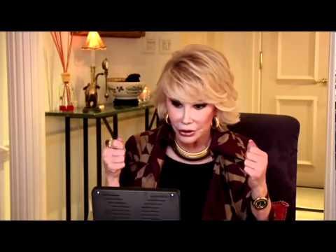 Donald Trump and Joan Rivers ACN Video Phone Call.avi