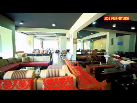 Jos Furniture for best furniture shopping TVC