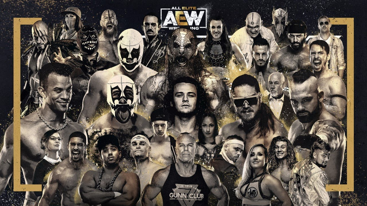 AEW Dark Episode 64 | December 1, 2020