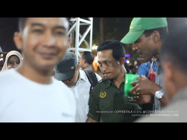 Festival Kopi Nusantara 2017