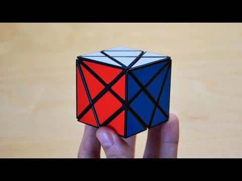 Resolver Axis Cube (Principiantes) | HD | Tutorial | Español