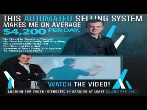4 Percent A Scam Or Legit? The 4 Percent Review/Vick Strizheus -How The 4 Percent System Works