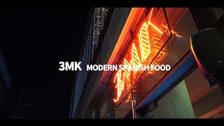 강남 3mk Modern Spanish Food #스페…