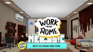 Become A Musician At Home | 9XM Newsic | Work From Home Special