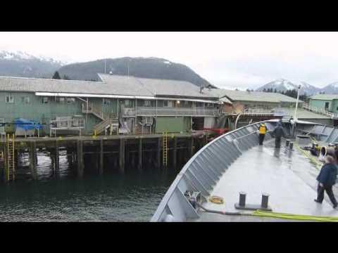 Matanuska Ferry Crash