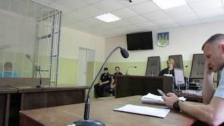 """Суд по Турчиновой 11.07.2018 г. (видео """"Корабелов.Инфо"""")"""