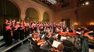 Antonio Vivaldi – Beatus vir Ps 112 RV 598