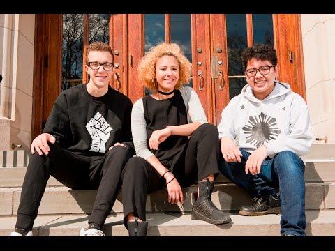 Meet the 2016 Vassar Truman Scholars