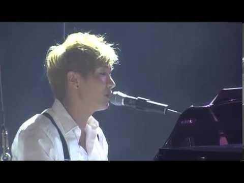 [Super Junior SS4 DVD] Loving U + She - Leeteuk solo