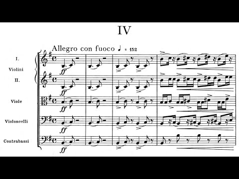 Dvořák - Symphony No.9 In E Minor, Op.95; B 178, 'From The New World'