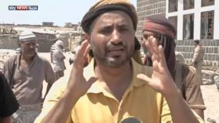القوات الشرعية باليمن تسيطر على جزيرة ميون