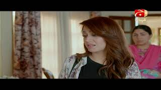 Silsilay | Episode 25 | GEO KAHANI