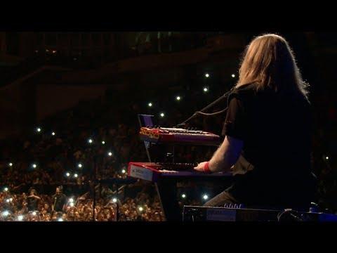 Humberto Gessinger - Pra Ser Sincero (inSULar Ao Vivo)