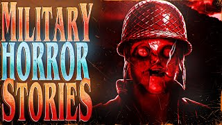 5 TRUE Scary Military Stories (Vol. 2)