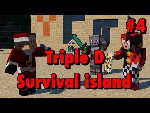 Triple D Survival island 4# Off My island