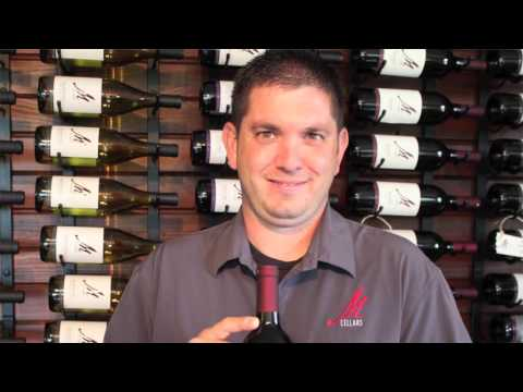 Matt Meineke of M Cellars Geneva Ohio
