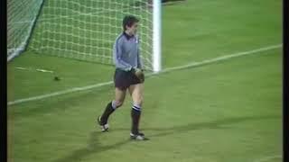 1977 (September 7) England 0 -Switzerland 0 (Friendly)