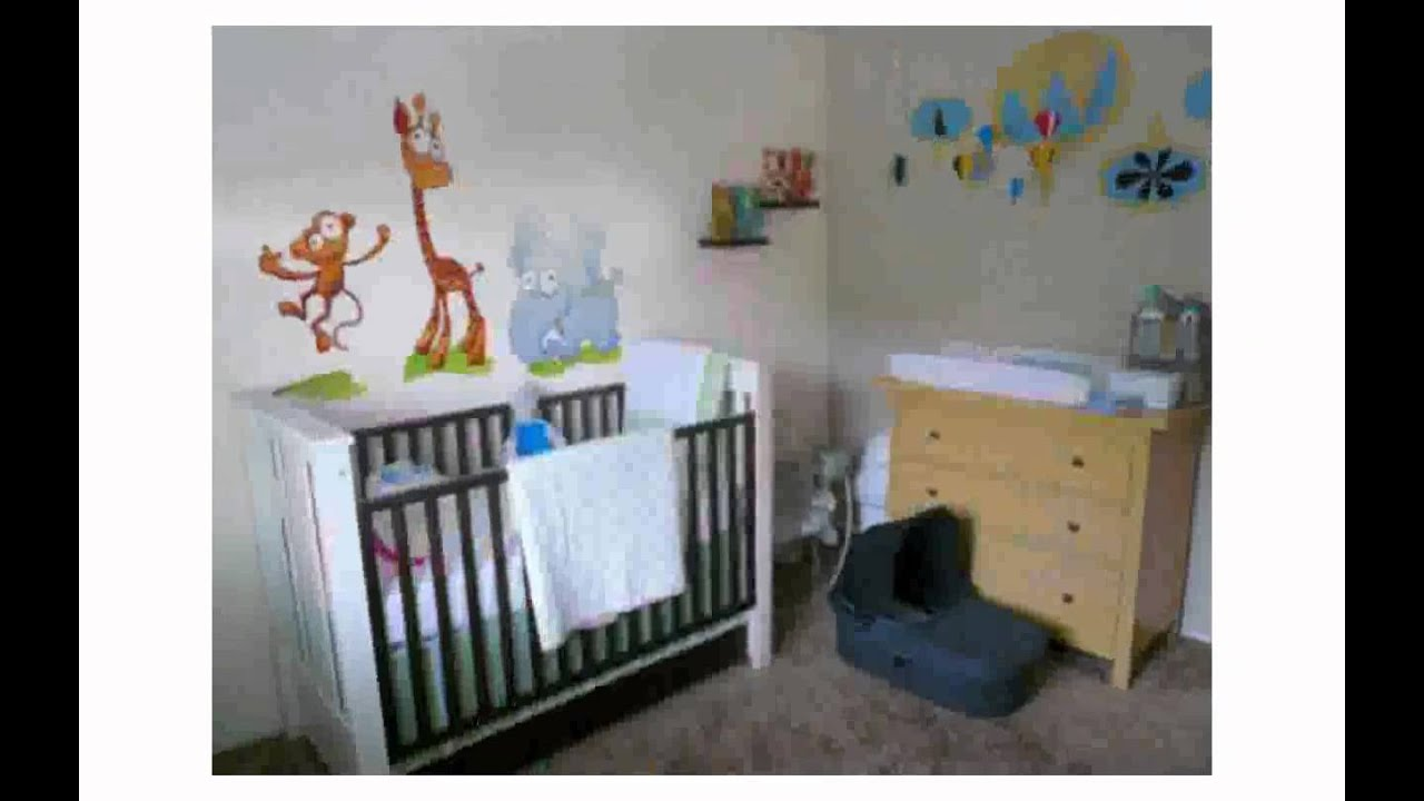 Decorar Habitacion Niñas Como Decorar Las Paredes De Un Cuarto - Youtube