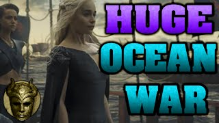 Season 7 Opening Battle Dany vs Euron | THEORY (Game of Thrones)