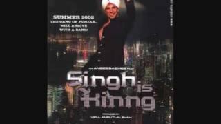 Bas Ek Kinng- From Movie ~Singh Is King~