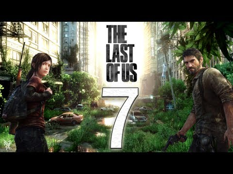The Last of Us - E07 - Museum