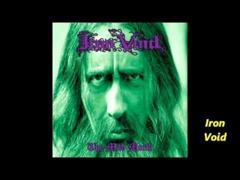 Iron Void - The Mad Monk +lyrics