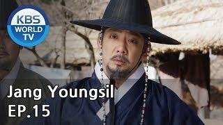 Jang Youngsil | 장영실 - Ep.15 (2016.03.07)