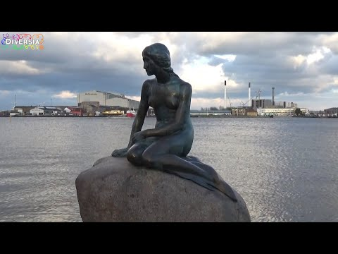 COPENHAGEN CITY TOUR & TOURIST ATTRACTIONS