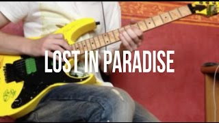 Baixar Darryl Syms - Lost in Paradise [Solo] (Giant/Dann Huff Cover)