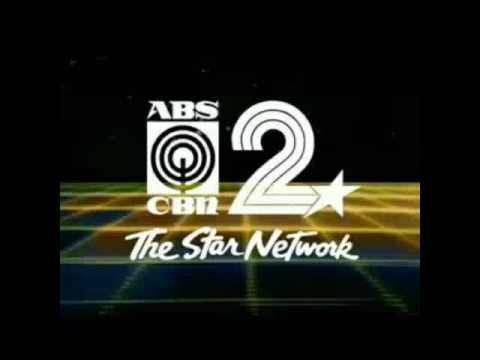 "ABS-CBN Channel 2 - 1987 Theme Music - ""The Star Network"""
