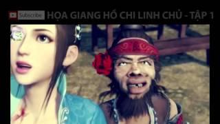 Họa Giang Hồ Chi Linh Chủ Tập 1