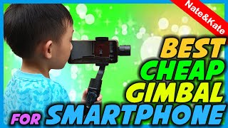 Hohem iSteady Mobile Plus  Best Cheap Gimbal for Phone  Gimbal for  Phone 11 Pro Max