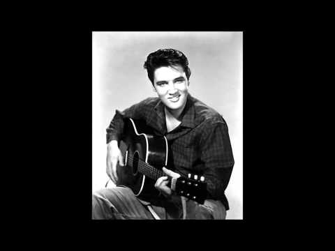 Blue Suede Shoes (G.I Blues Version) - Elvis Presley (HQ STUDIO)
