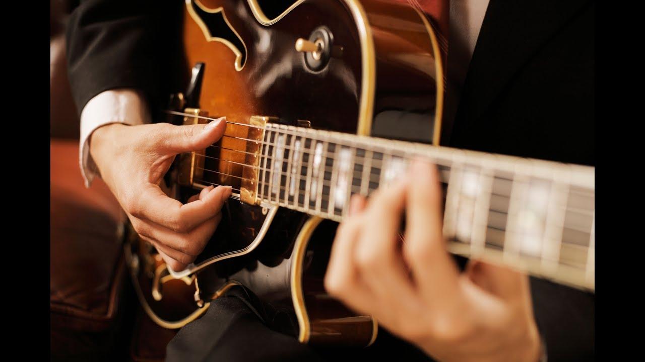 Top 10 JAZZ Guitarists