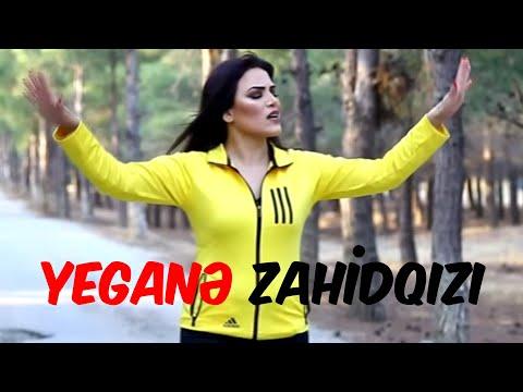 Yegane Zahidqizi - O Meni Sevirse (Klip 2019)