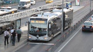İstanbul metrobus just watch it :) screenshot 1