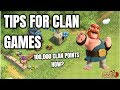 100k+ CLAN GAMES POINTS IN 3 DAYS!! WTF?! | Clash of Clans TH12 UPDATE IN A FEW DAYS!! IS THAT TRUE?