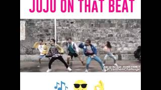 Juju On Dat Beat By Iconx Family