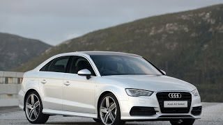 Audi A3 Sedan Launched In India With Prices Starting @ Rs 22.95 Lakh !