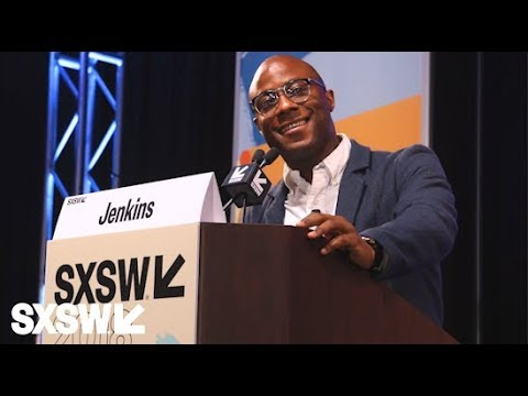 Barry Jenkins | Film Keynote | SXSW 2018