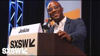 Barry Jenkins | Film Keynote | SXSW 2018