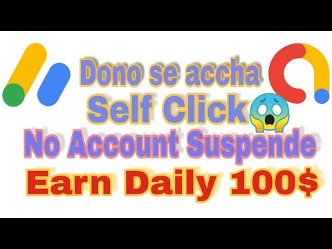 Best Adnetwork For Self Clicking.|| Admob Ka Baap ||. Tricks Of Techno.