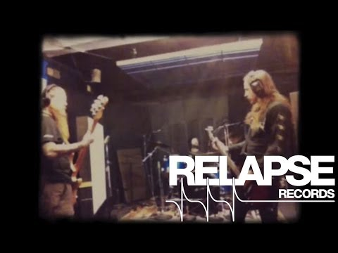 """BLACK TUSK - """"In Days of Woe"""" (Official Music Video)"""