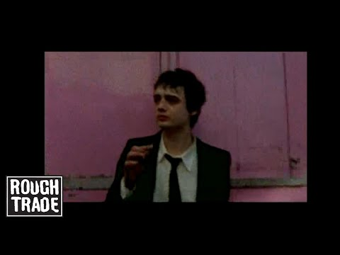Wolfman featuring Peter Doherty - For Lovers