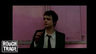 Wolfman ft. Peter Doherty - For Lovers (Official Video)
