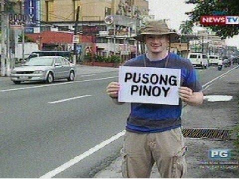 Good News: Ilang dayuhan, pinapatunayang Its more fun in the Philippines