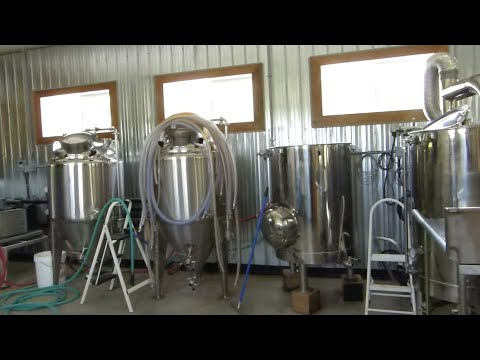 HBW 60 - Visiting local Breweries & a Hop Farm!